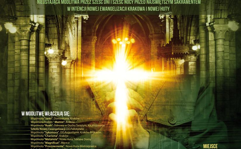 Modlitewne Jerycho – 16-22 czerwca 2013