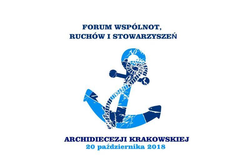 Forum Wspólnot, Ruchów i Stowarzyszeń Archidiecezji Krakowskiej